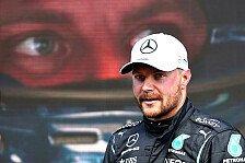 Formel 1, Bottas kontert Gerücht: GT Black Series kein Geschenk