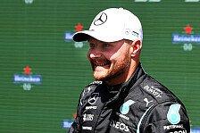 Offiziell: Bottas wechselt zu Alfa-Sauber, Weg für Russell frei