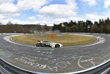 NLS III: Schubert Motorsport mit BMW-Werksfahrer-Quartett