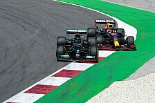 Formel 1: Mercedes zittert vor Barcelona & echter Red-Bull-Pace