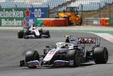 Mick Schumacher schlägt Williams: Mazepin kein Thema mehr