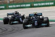 Formel-1-Analyse Portugal: Ist Mercedes die neue Nummer 1?
