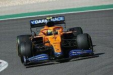 Formel 1, Portugal GP: So lief das Rennen, Team für Team