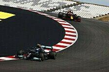 Formel 1, Mercedes-Dummheit nicht bestraft: Glück für Bottas