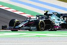 Formel 1, Nach Stroll: Vettel bekommt in Barcelona neue Teile