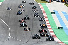 Formel 1 2021 live: Stream, TV-Programm, Portimao-Zeitplan