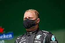 Formel 1, Bottas gehen die Antworten aus: Warum so langsam?