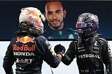 Krieg nach Verstappen-Crash? Hamilton will Racing mit Respekt