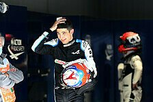 Esteban Ocon verlängert Formel-1-Vertrag mit Alpine langfristig