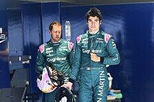 Formel 1 Portugal, Statistik: Teamduelle im Qualifying & Rennen