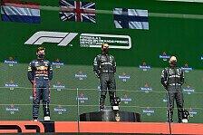 Formel 1 2021: Portugal GP - Atmosphäre & Podium am Sonntag