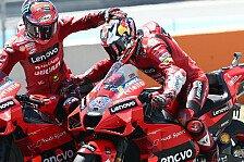 MotoGP-Meinung: Ducati-Doppelsieg eine Warnung an die Gegner!