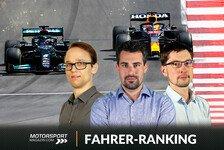 Formel 1 Fahrernoten Portugal: Erzfeind kostet Verstappen Top-3