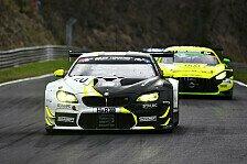 Schubert Motorsport setzt Ausrufezeichen in der NLS