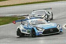 DTM Monza: Mercedes-AMG auch im 2. Training vorne