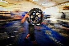 MotoGP - Hat Reifenlieferant Michelin ein Qualitätsproblem?