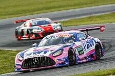 DTM Monza: Mercedes-Bestzeit zum Start in die neue Ära