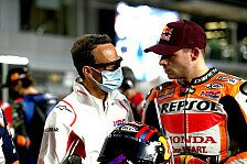 MotoGP: Als Alberto Puig Stefan Bradl zum Rücktritt trieb