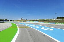 Formel 1, Testfahrten 2018: Barcelona erhält neuen Asphalt