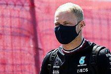 Bottas dementiert Formel-1-Gerüchte: Mercedes-Aus frei erfunden