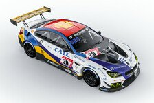 24h Nürburgring: Schubert Motorsport bereit für Generalprobe
