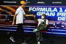 Formel 1 2021: Spanien GP - Vorbereitungen Donnerstag