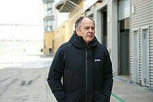 DTM - Video: DTM, 2021: Gerhard Berger blickt voraus auf neue Saison