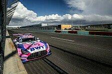 DTM, Test Lausitzring: Götz fährt auch am dritten Tag Bestzeit