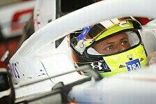 Formel 1, Crashen verboten: Schumacher vor Monaco-Feuertaufe