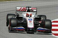 Formel 1 - Nikita Mazepin: Haas passt nicht zu mir