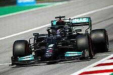 Fernando Alonso nimmt Hamilton in Schutz: Verdient mehr Respekt