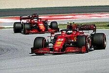 Formel 1 Barcelona 2021: 7 Schlüsselfaktoren zum Rennen heute