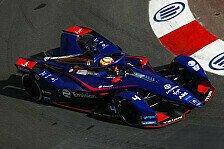 Formel E, Gesamtwertung: Ein ständiges Auf und Ab