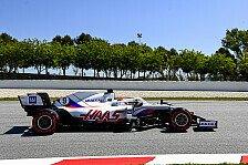 Formel 1, Mazepin kassiert Strafe: Norris klar behindert