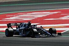 Formel 1, Tsunoda nach Ansage kleinlaut: War nicht so gemeint