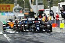 Formel 1 Spanien GP 2021: Zeitstrafe gegen Gasly