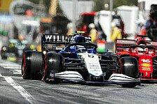 Formel 1 - Video: Formel 1, Pit Stop Award Spanien: Die schnellsten Boxenstopps