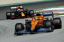 Formel 1, McLaren sauer auf Heckflügel-Regel: Nicht akzeptabel