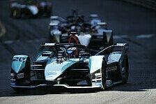Formel E, Monaco: Techeetah und BMW scheitern mit Protesten