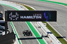 Formel 1 2021: Spanien GP - Samstag