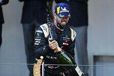 Formel E, Ticker zum Monaco ePrix: Reaktionen nach dem Rennen