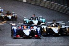 Formel E - Video: Formel E: Fucking Idiot! Beste Funksprüche aus Monaco