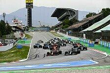 Formel 1 nach 11 Rennen Sky: So groß ist der Pay-TV-Verlust