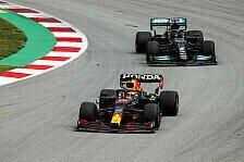 Formel 1, WM-Vorentscheidung in Silverstone? Red Bull verneint