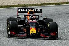 Formel 1 - Video: Formel 1, Fastest Lap Award Spanien: Verstappens Runde onboard