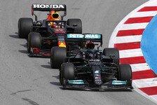 Formel 1 2021: Spanien GP - Rennen