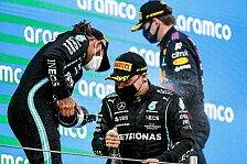 Formel 1 2021: Spanien GP - Atmosphäre & Podium am Sonntag