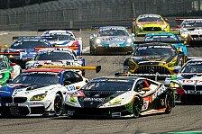 24h-Rennen Nürburgring: Sorgt Lamborghini für Überraschung?