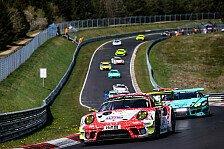 24h Nürburgring 2021: Starterliste mit Teams und Fahrern
