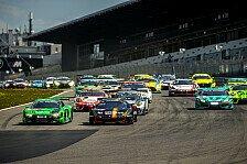 Nürburgring: Neue Namen für Dunlop-Kehre und Kurzanbindung